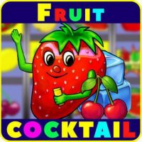 Слот Fruit Cocktail (Клубничка) в казино PlayFortuna